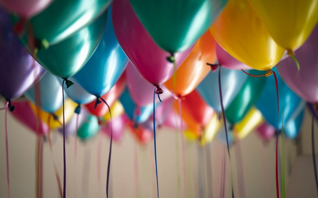 Managing Difficult Conversations: Party Decorations