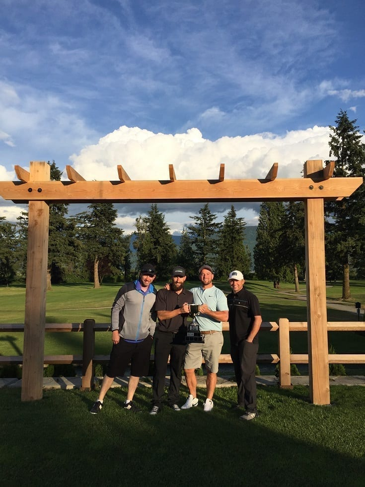Cheam Source for Sports Golf Classic Chilliwack