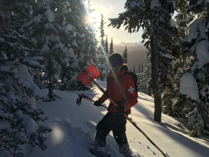 Winter Safety and Rescue Training Canada